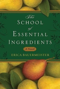 school of essential ingredients