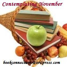 contemplating november