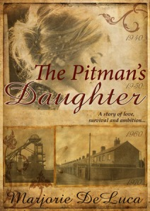 Pitmans daughter